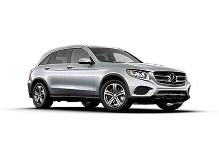 2019 Mercedes GLC300 SUV · Monthly Lease Deals & Specials · NY, NJ, PA, CT