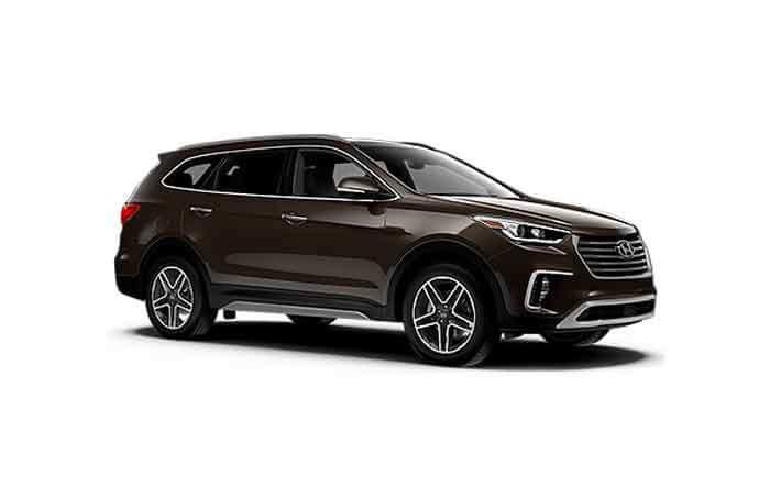 2019 Hyundai Santa Fe Monthly Lease Deals Specials Ny Nj Pa Ct