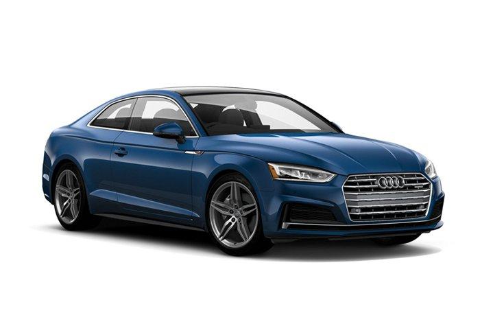 Latest Audi Car Leasing Deals