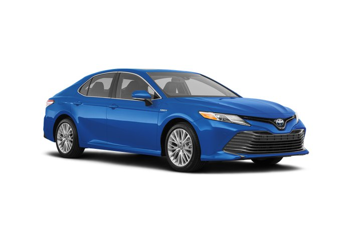 Lease a 12222 Camry LE